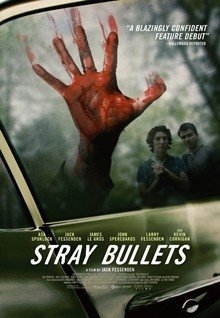 Шальные пули - Stray Bullets (2016) HD