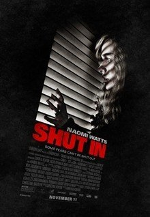 Взаперти - Shut In (2016) HD