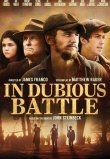 И проиграли бой - In Dubious Battle (2016) HD