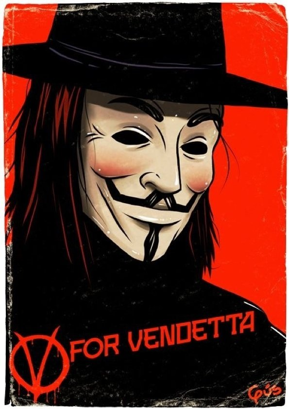 the theme of revenge in vendetta and the schoolteachers guest Explanations, analysis, and visualizations of v for vendetta's themes v for vendetta: quotes v for vendetta's important quotes, sortable by theme, character, or chapter.