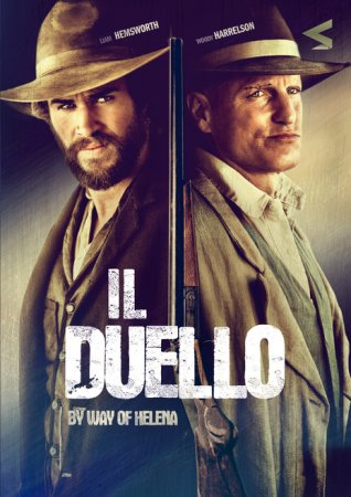 Duello – The Duel (By Way of Helena) 2016 Türkçe dublaj izle